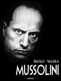 Cover Mussolini