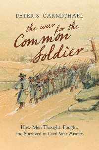 Cover The War for the Common Soldier