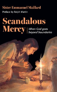 Cover Scandalous Mercy