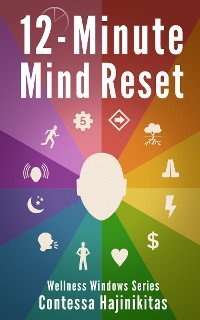 Cover 12-Minute Mind Reset