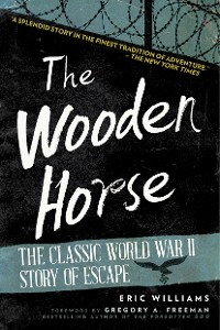 Cover The Wooden Horse