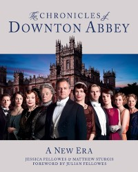 Cover Chronicles of Downton Abbey (Official Series 3 TV tie-in)