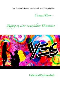 Cover ConnectDoor - Zugang zu einer verzwickten Dimension
