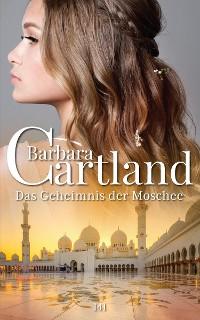 Cover 141. Das Geheimnis der Moschee
