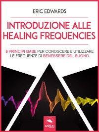 Cover Introduzione alle Healing Frequencies