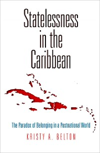 Cover Statelessness in the Caribbean