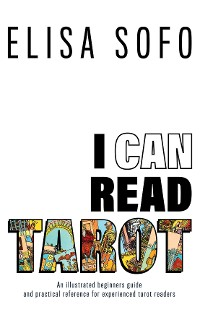 Cover I CAN READ TAROT