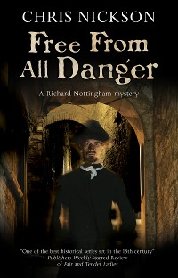 Cover Free from all Danger