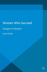 Cover Women Who Succeed