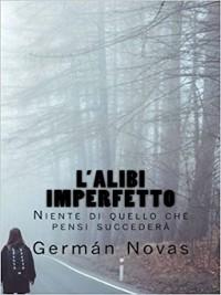 Cover L'alibi imperfetto