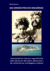 Cover Das Vermächtnis des Inselkönigs