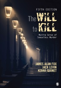 Cover The Will To Kill