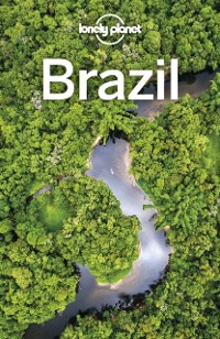 Cover Lonely Planet Brazil