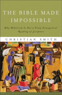 Cover Bible Made Impossible