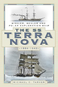 Cover The SS Terra Nova (1884-1943)