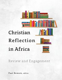 Cover Christian Reflection in Africa