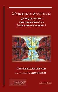 Cover L'Intelligence Artificielle