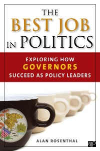 Cover The Best Job in Politics