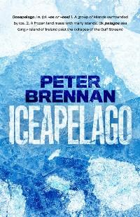 Cover ICEAPELAGO