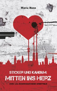 Cover Sticker und Kandum: Mitten ins Herz