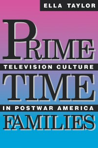 Cover Prime-Time Families