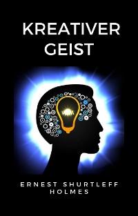 Cover Kreativer Geist (übersetzt)