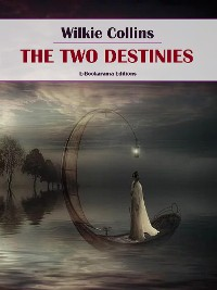 Cover The Two Destinies