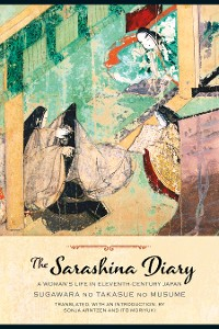 Cover The Sarashina Diary