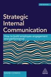 Cover Strategic Internal Communication