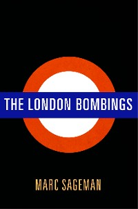 Cover The London Bombings