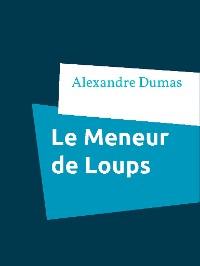 Cover Le Meneur de Loups
