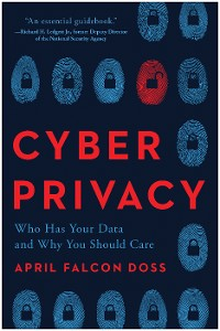Cover Cyber Privacy