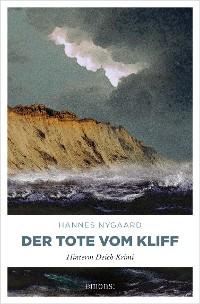 Cover Der Tote vom Kliff
