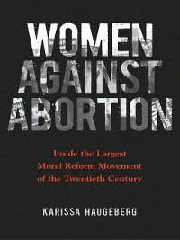 Cover Women against Abortion