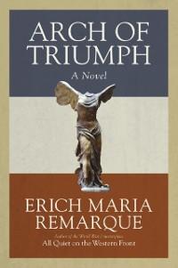 Cover Arch of Triumph