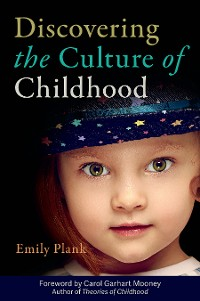 Cover Discovering the Culture of Childhood