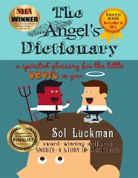 Cover The Angel's Dictionary