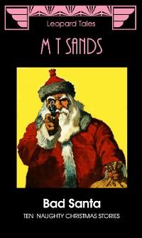 Cover Bad Santa