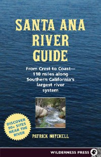 Cover Santa Ana River Guide