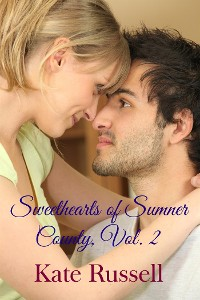 Cover Sweethearts of Sumner County, Vol. 2
