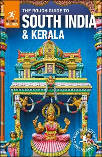 Cover The Rough Guide to South India and Kerala (Travel Guide eBook)