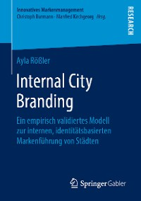 Cover Internal City Branding