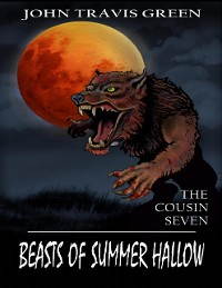 Cover The Cousin Seven: Beasts of Summer Hallow