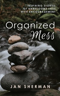 Cover Organized Mess
