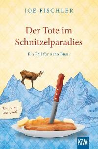 Cover Der Tote im Schnitzelparadies