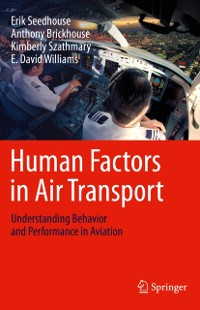 Cover Human Factors in Air Transport