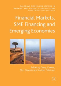Cover Financial Markets, SME Financing and Emerging Economies