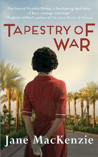Cover Tapestry of War