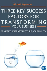 Cover Three Key Success Factors for Transforming Your Business