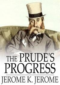 Cover Prude's Progress